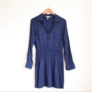 BCBGeneration Shirt Dress